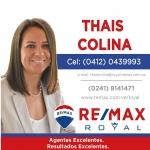 Thais Colina