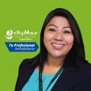 Mirna Martínez CityMax CR
