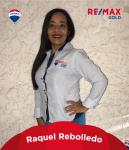 Raquel Rebolledo Martínez