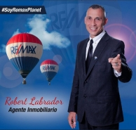 ROBERT ALEXANDER LABRADOR