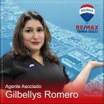 GILBELLYS ROMERO