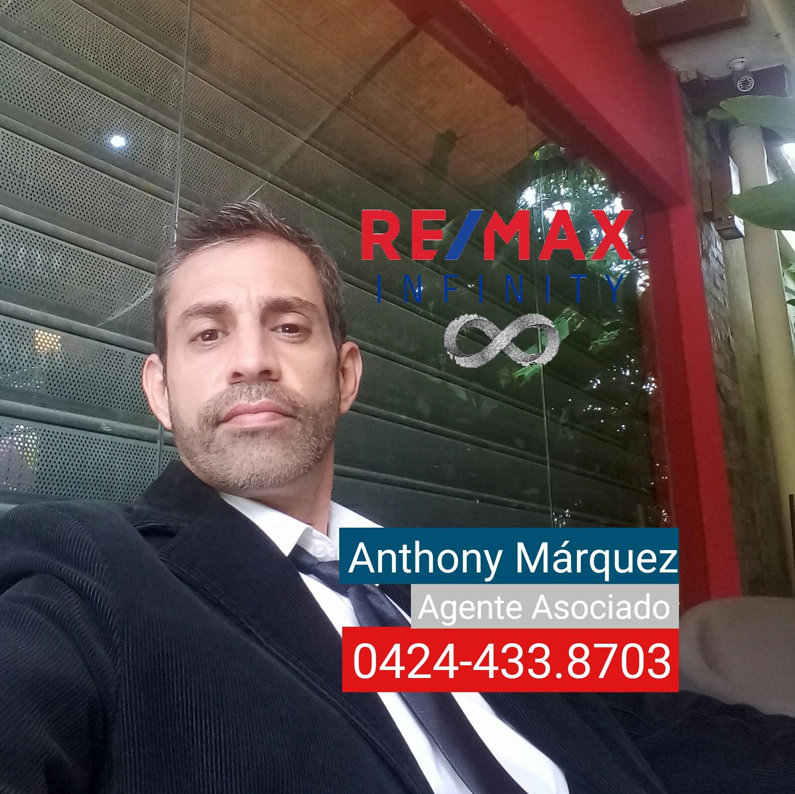 Anthony Márquez