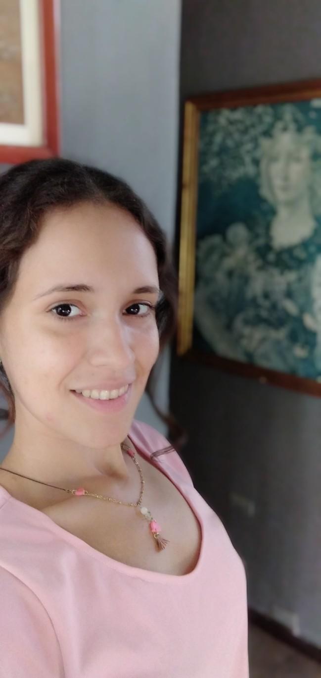 Alba Benavides
