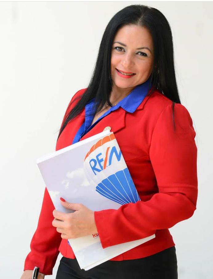 Yolanda Quintero