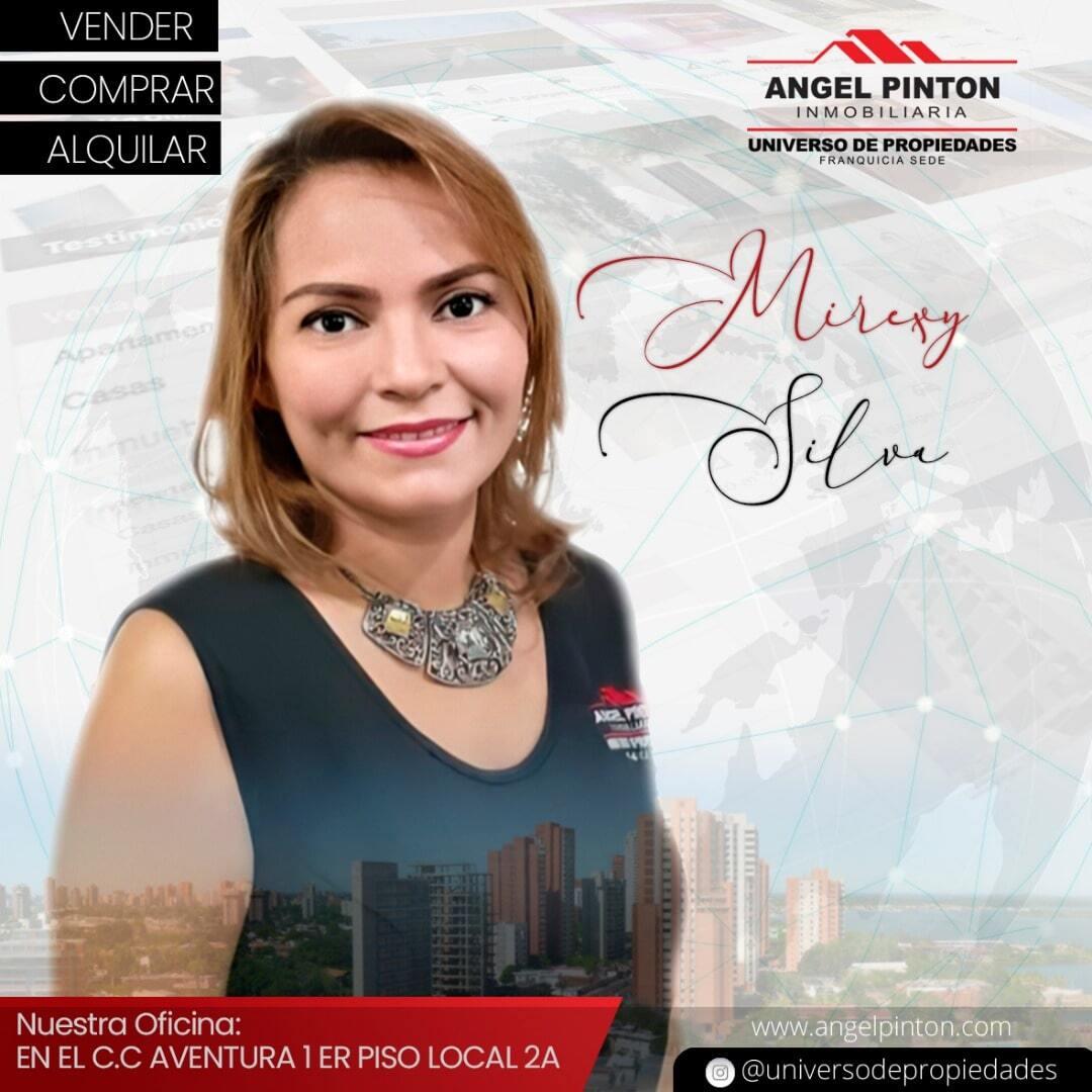 Mirexy Silva