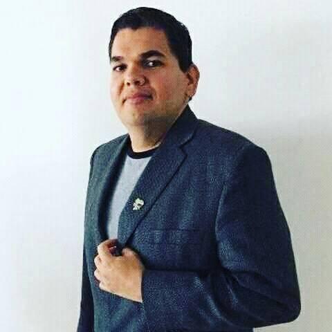Jose Gilserio Garcia