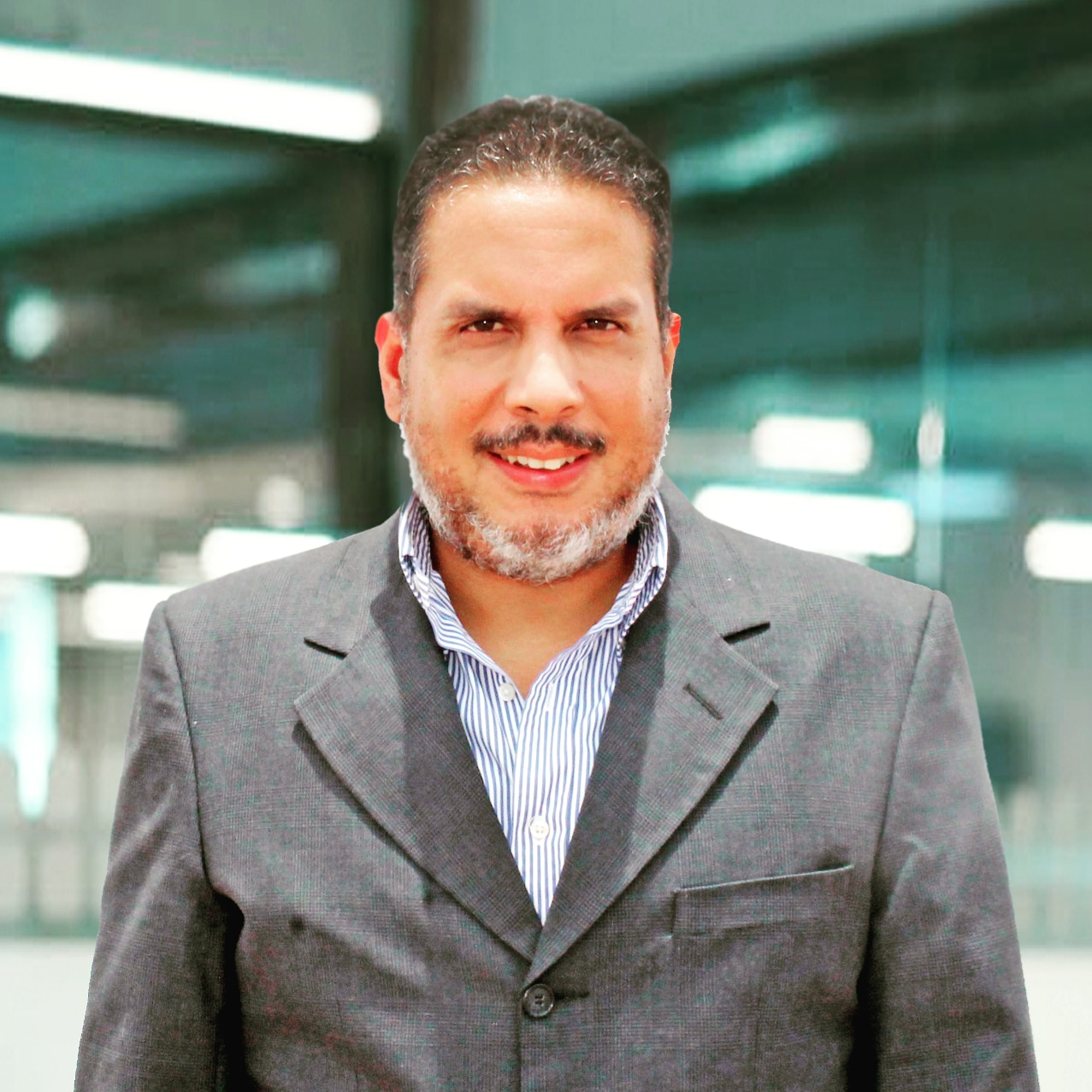 Blas Sanchez Pena
