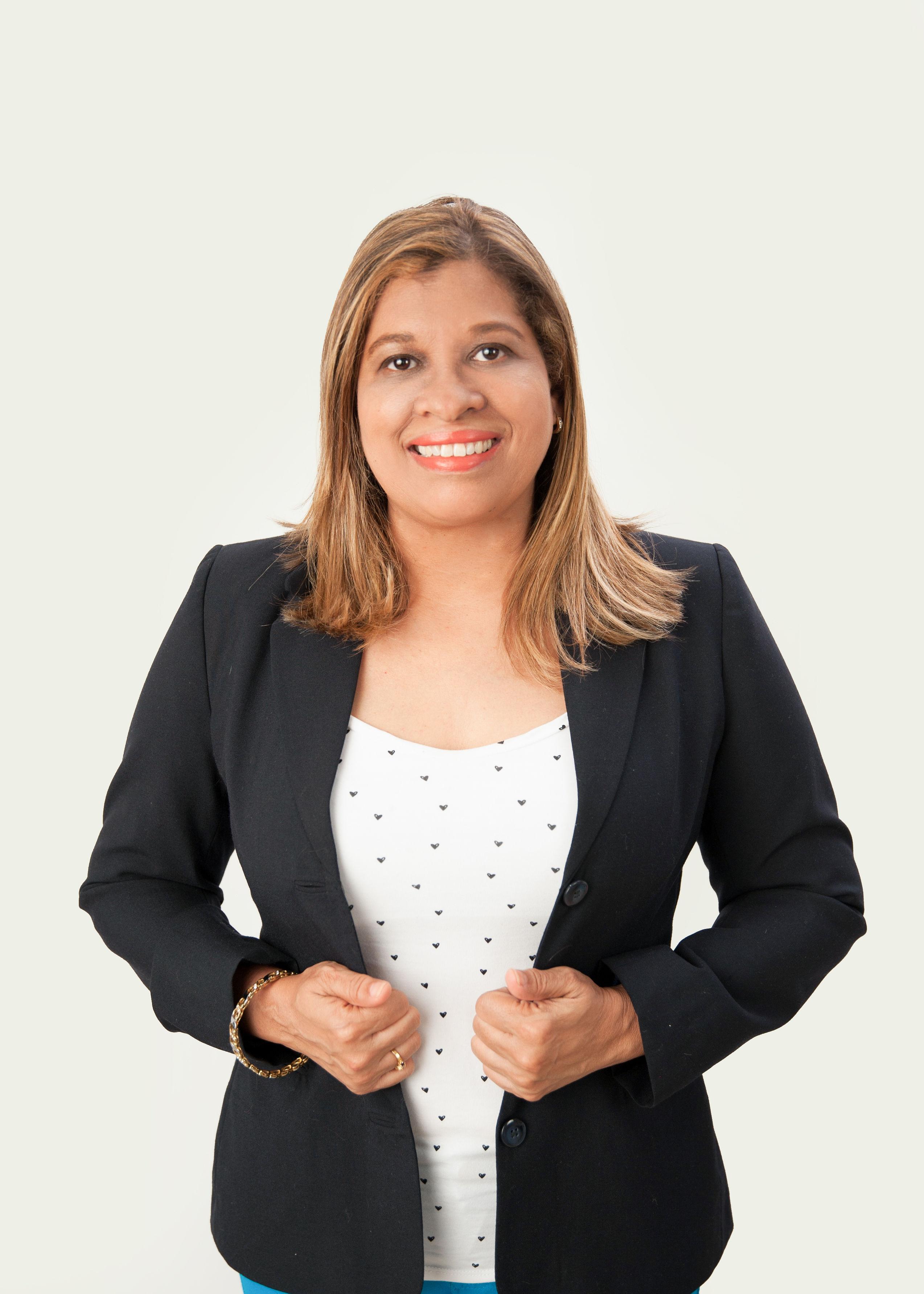 Orquidea Rosario