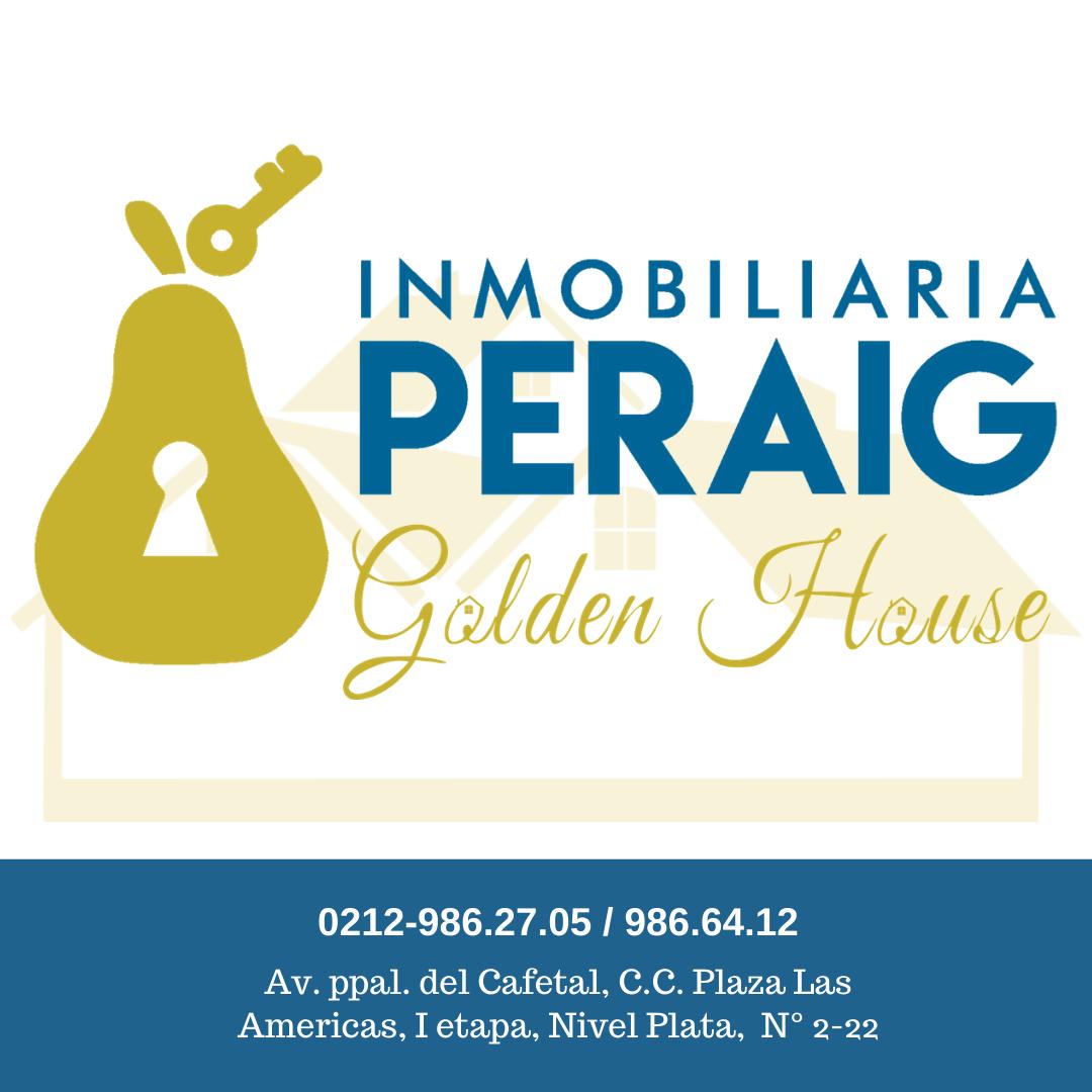 Inmobiliaria Peraig Golden House