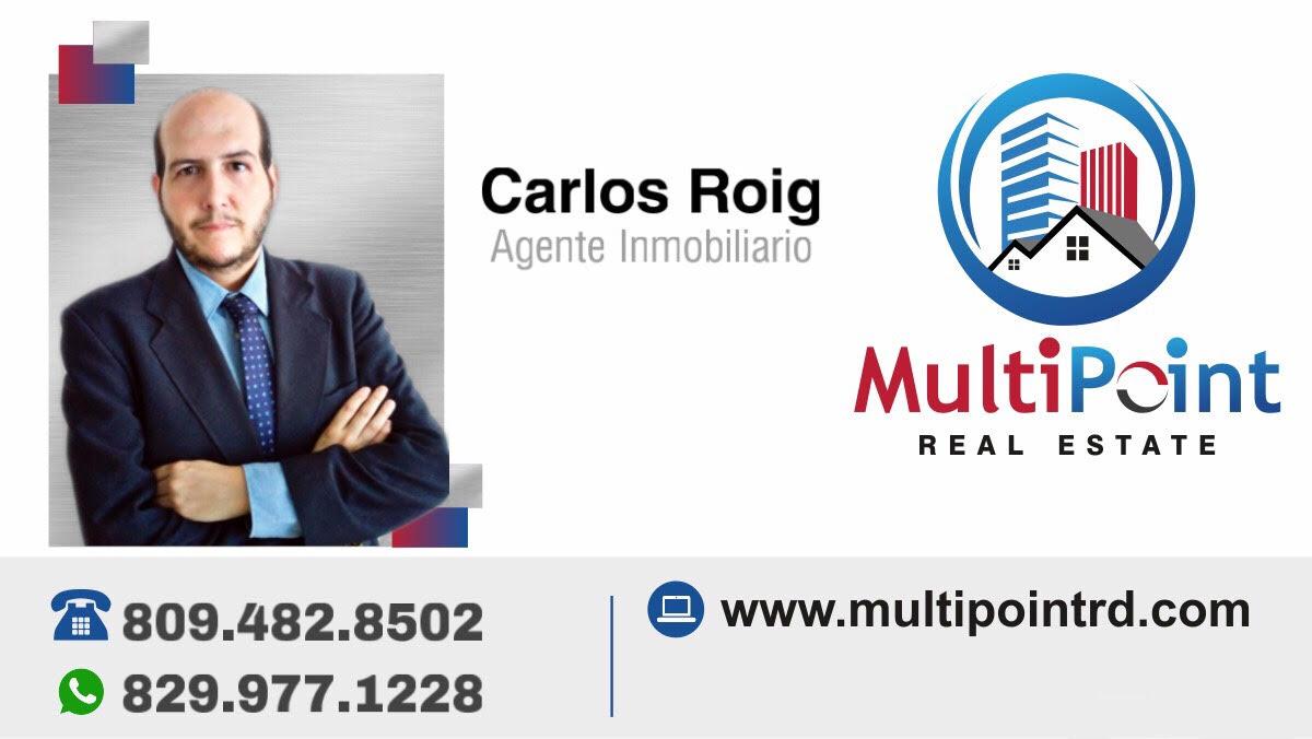 Carlos Roig
