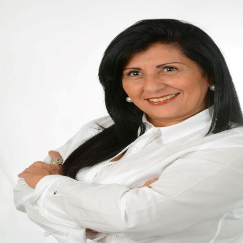 Blanca Garrido
