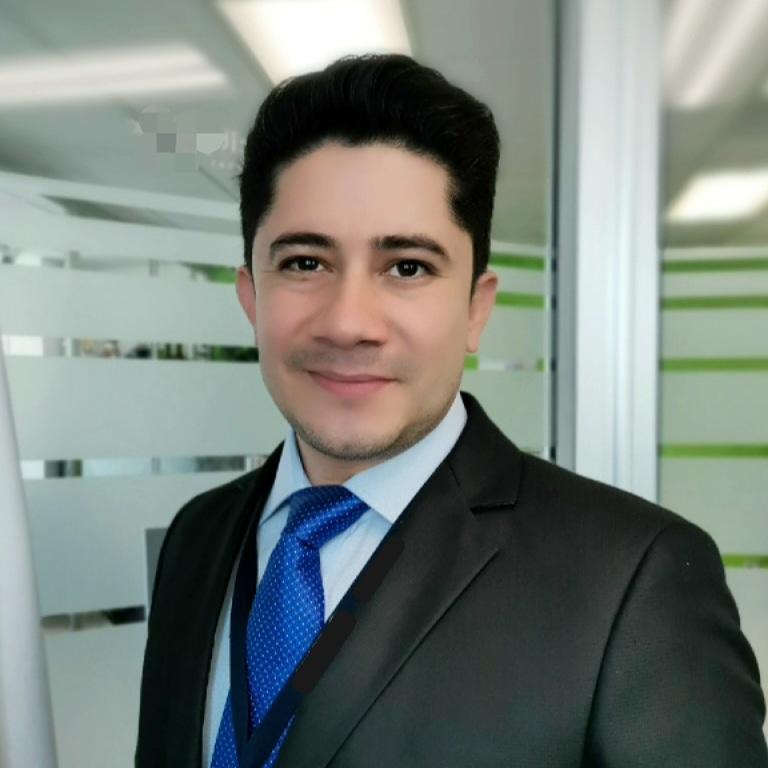 Alejandro Medrano
