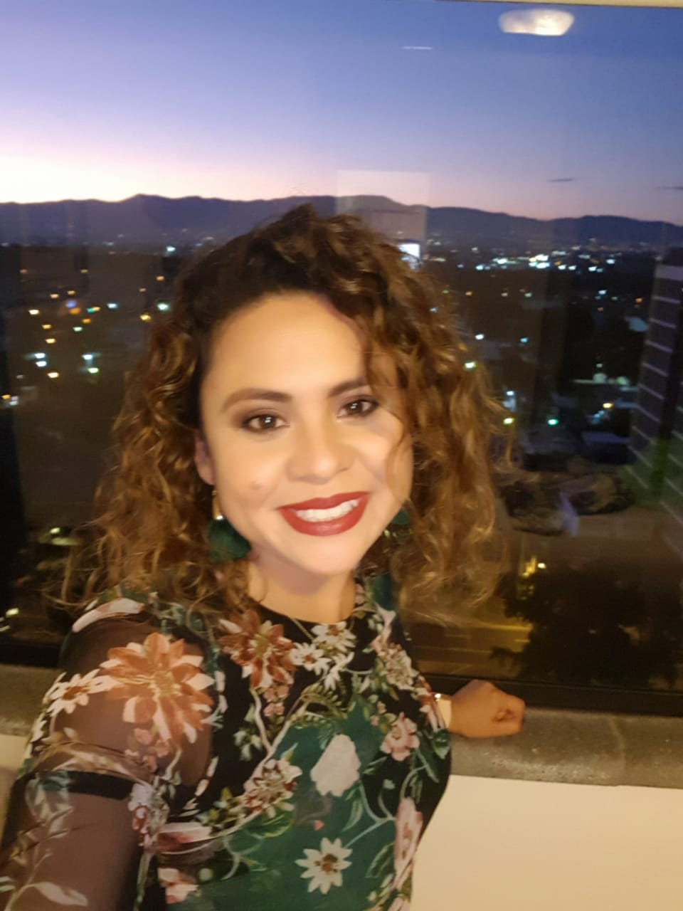 Alejandra Carranza