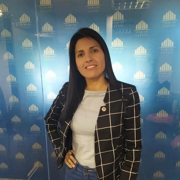 Smaillyn Prado Asesor Inmobiliario Sky Group