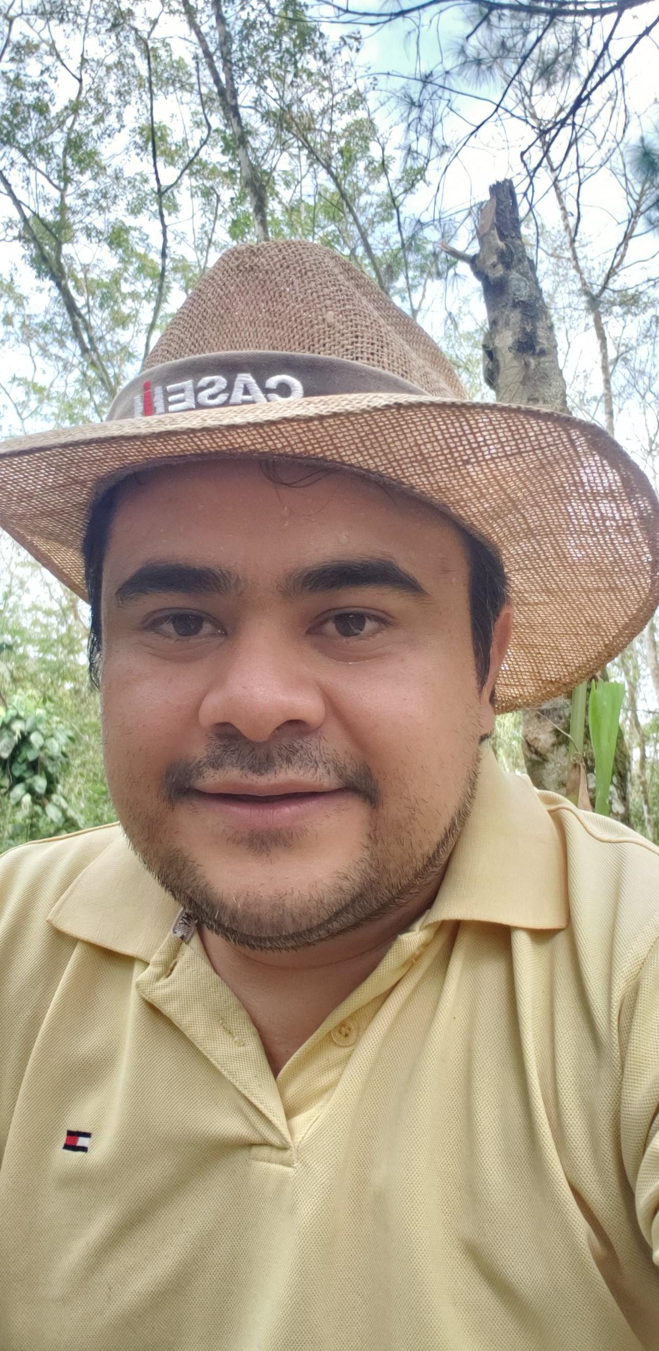 Luis Catún