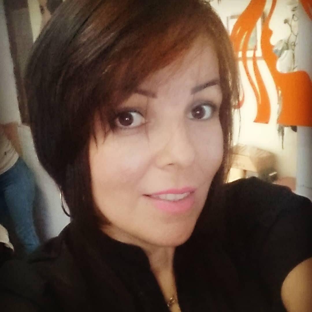 Leticia Varyna