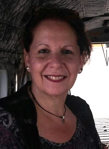 Blanca Carballeira
