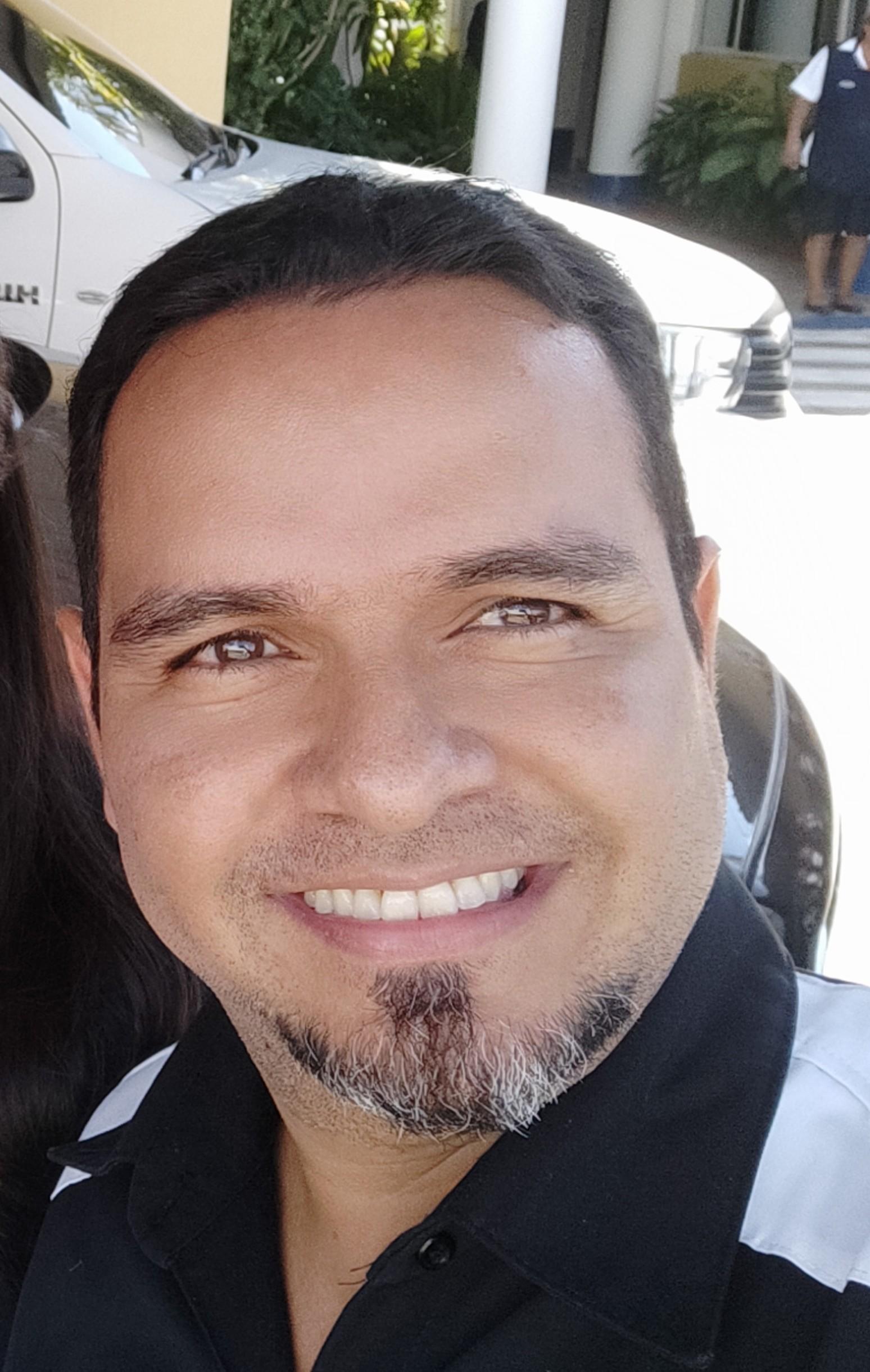 Marck Castillo