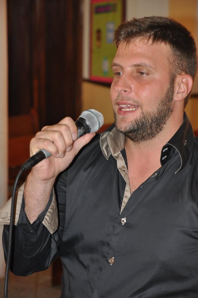 Luis Eduardo Bial