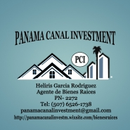 Panama Canal Investment