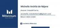 Michelle Archila