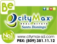 CityMax Santo Domingo