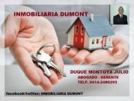 INMOBILIARIA DUMONT
