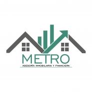 METRO Asesoría Inmobiliaria y Financiera