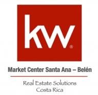 Propiedades Keller Williams Market Costa Rica