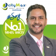 Christian Barrios - Inmobiliaria Citymax