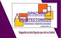 Espacios Arquitectonicos Cardenas Construcciones