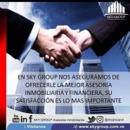SKY GROUP vende