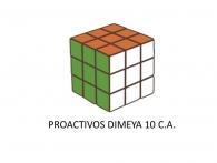 PROACTIVOS DIMEYA 10 C.A.