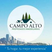 CAMPO ALTO Propiedades Inmobiliarias