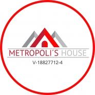 Inmobiliaria Metropolis House