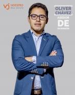 Oliver Chávez
