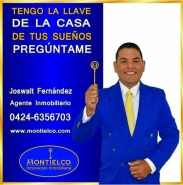JOSWALD FERNANDEZ