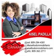 Aisel Padilla