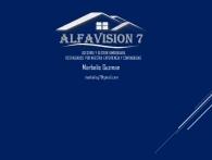 ALFAVISION7