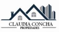 Claudia Concha Propiedades