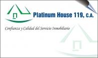 Platinum House 119, C.A.
