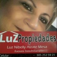Luz Alzate