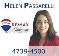 Helen Passarelli