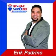 Erik Padrino