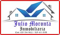 Julio Moronta
