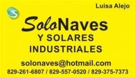 Luisa Alejo SoloNaves