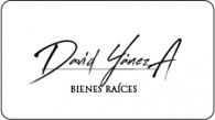 David Yanez Bienes Raices