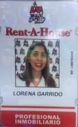 Lorena Garrido Rent-A-Houses
