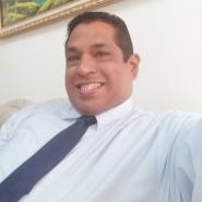 Pablo J Mosqueda V