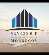 Skygroup Morrocoy